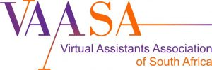 I'm a proud member of the Virtual Assistant Association of South Africa (VAASA)